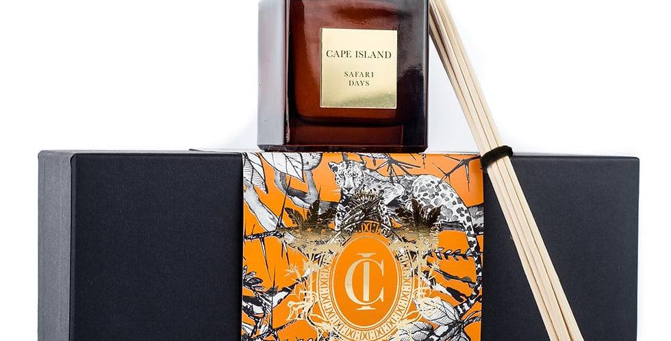 Cape Island | Safari Days Fragrance Diffuser