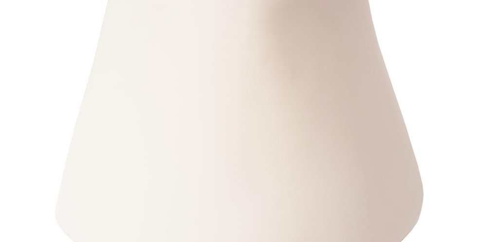 Bando Vase | White