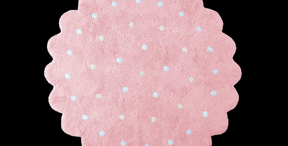 Lorena Canals | Galletita Rug - Pink