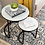 Thumbnail: Hearthstone Side Table Set