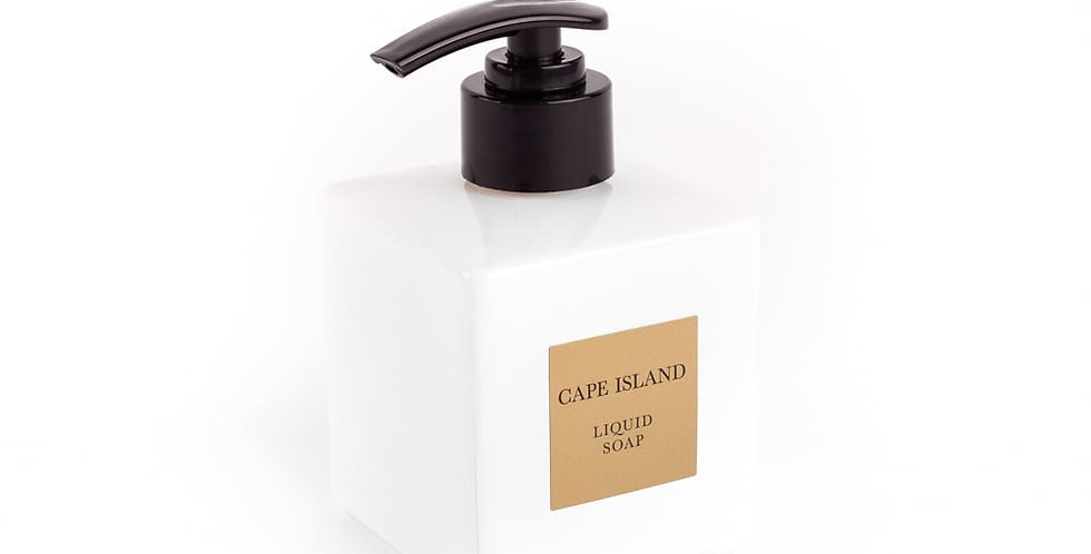 Cape Island | Constantia Heights Liquid Soap 150ml