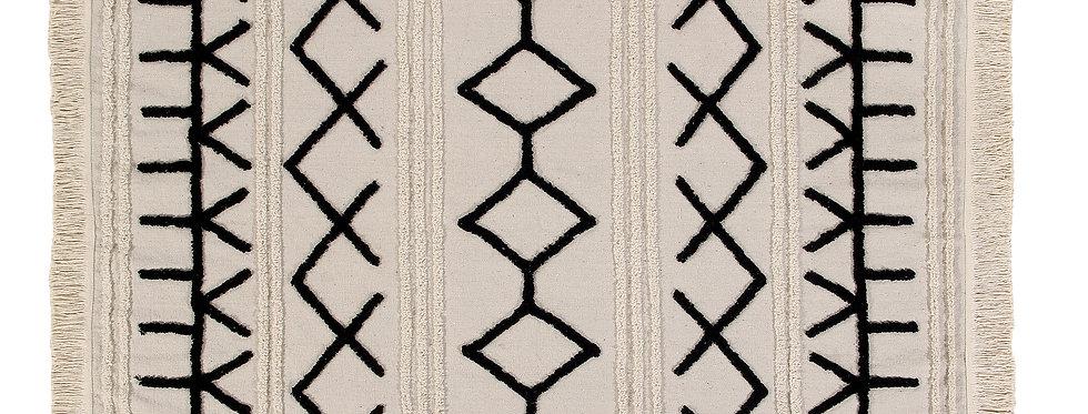 Lorena Canals   Berber Rug - Canvas