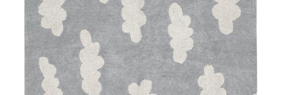 Lorena Canals | Clouds Rug - Grey