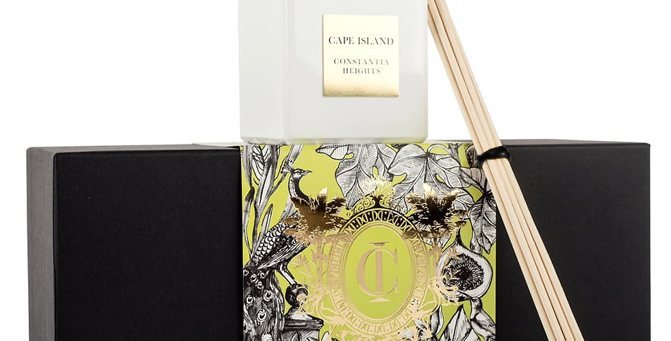 Cape Island | Constantia Heights Fragrance Diffuser