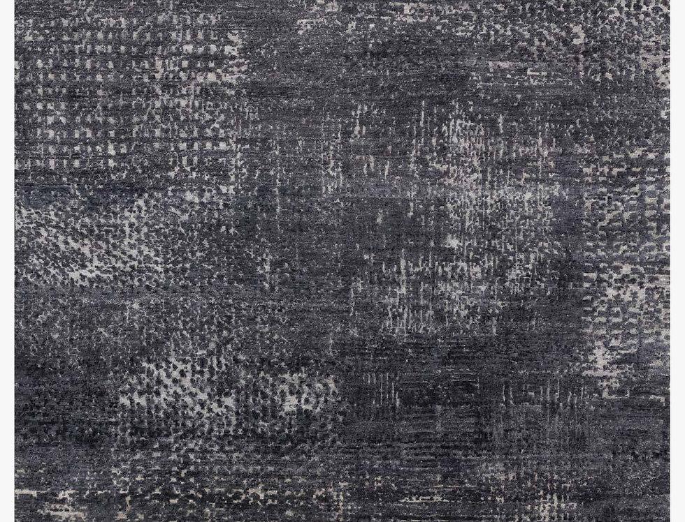 Laiza | Charcoal / Silver