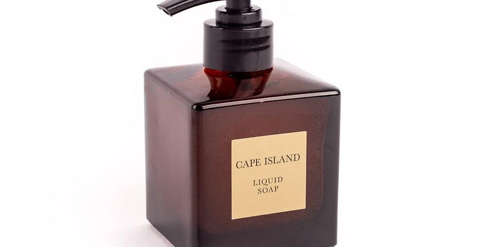 Cape Island | Safari Days Liquid Soap 150ml