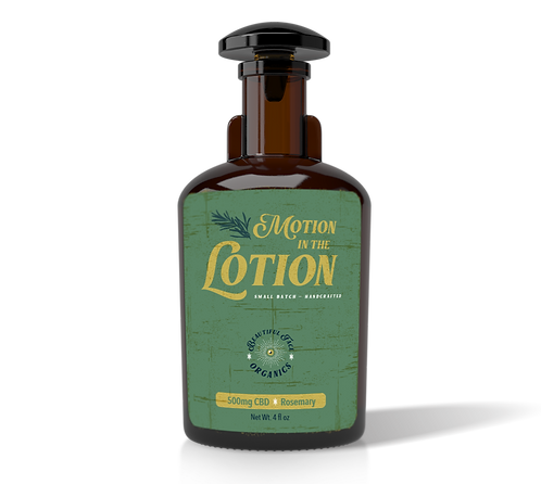 Motion in the Lotion