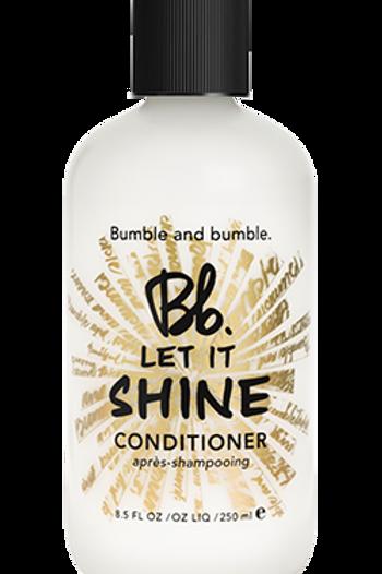 let it shine conditioner