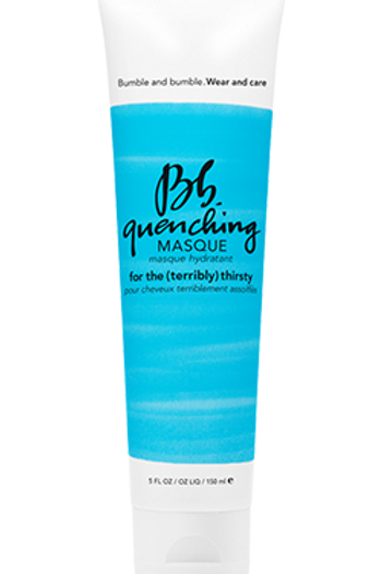 quenching masque
