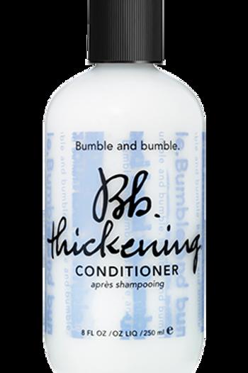 thickening conditioner