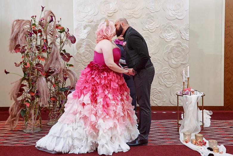Atelier Jana Paulin Plus Size Curvy Brautkleid Hochzeitskleid kaufen Berlin