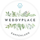 Weddyplace Logo | Brautkleid XXL