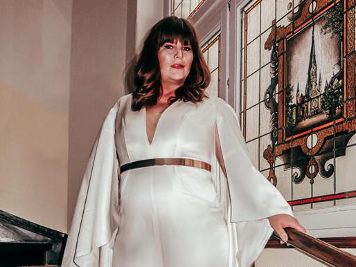 Welches Brautkleid passt zu meiner Figur? Tipps und Tricks von Atelier Jana Paulin.
