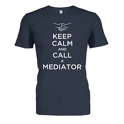 Keep Calm shirt navy.png