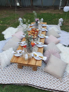 Full Glam Picnic