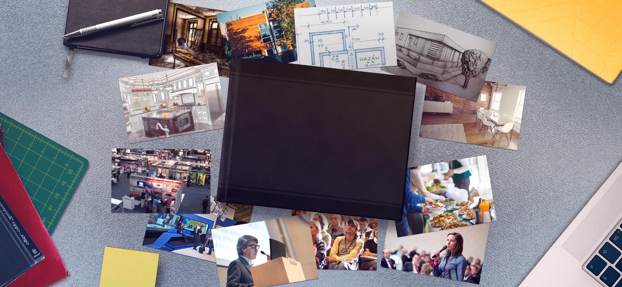 Photo Book Design Business