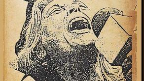 """""""En un grito"""" por Cristina Merelli"""