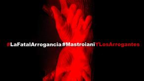 La fatal arrogancia - Mastroiani y los arrogantes-