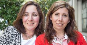 Tartamudez-Lic. Fga. María Marta Gebara y Lic. Fga. Mariela Ginhson
