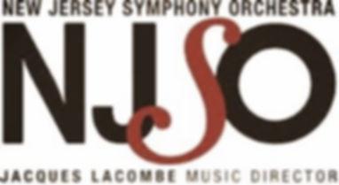 Jon Barker, The Tempest, New Jersey Symphony Orchestra
