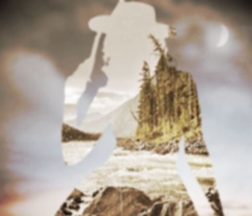 The Girl of the Golden West Promo Banner from THEATREWORKS Colorado