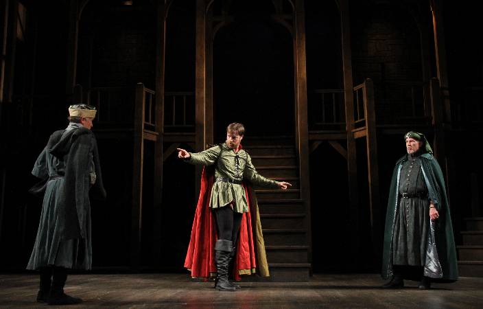 Henry IV Part One