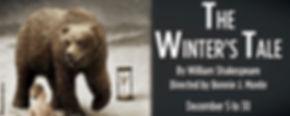 Jon Barker The Winter's Tale
