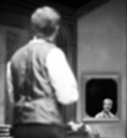 Jon Barker, The Actor, The Guardsman, The Shakespeare Theatre of NJ