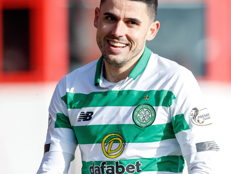 Celtic Accept Bid for Tom Rogic