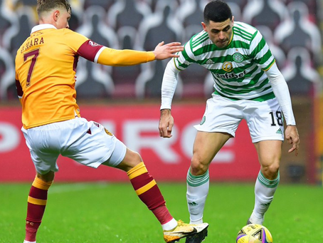 Is Rejuvenated Rogic the Spark Celtic Need?