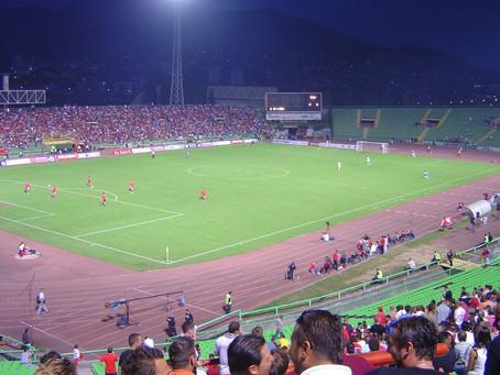 FK Sarajevo v Celtic: Preview