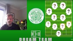 Martin's Dream Team