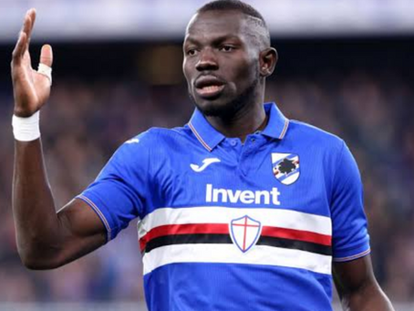 Celtic make move for £8.5m Sampdoria Defender
