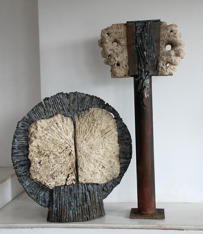 Stone Works by Rumen Dimitrov