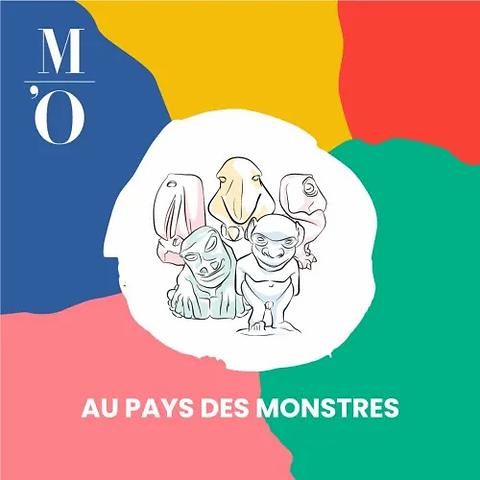 Musée Orsay Claude Ponti.webp