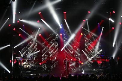 Adam Lambert: The Original High Tour