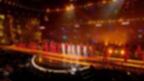 Hunan TV New Year's Eve Concert 2018/2019