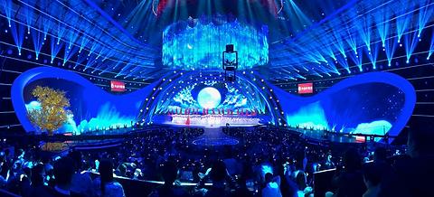 Beijing TV Chinese New Year Concert 2018