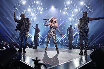 DirecTV Super Bowl Super Saturday 2018 - Jennifer Lopez