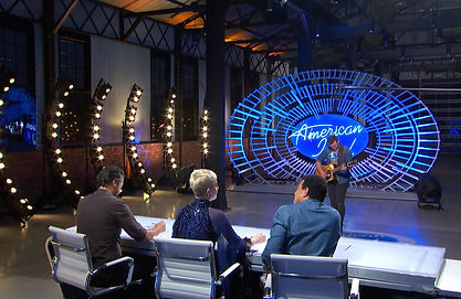 American Idol - Audition Rounds 2018