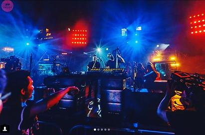 Electronic Music Awards 2017