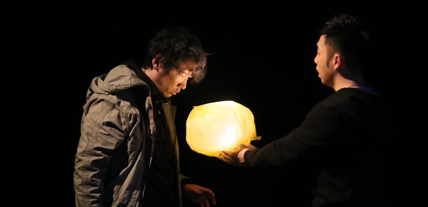 German Lied Theatre - Gute Nacht Mondlicht