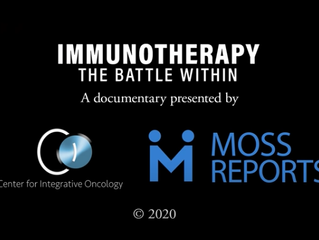 Immunotherapy: The Battle Within | Documentary