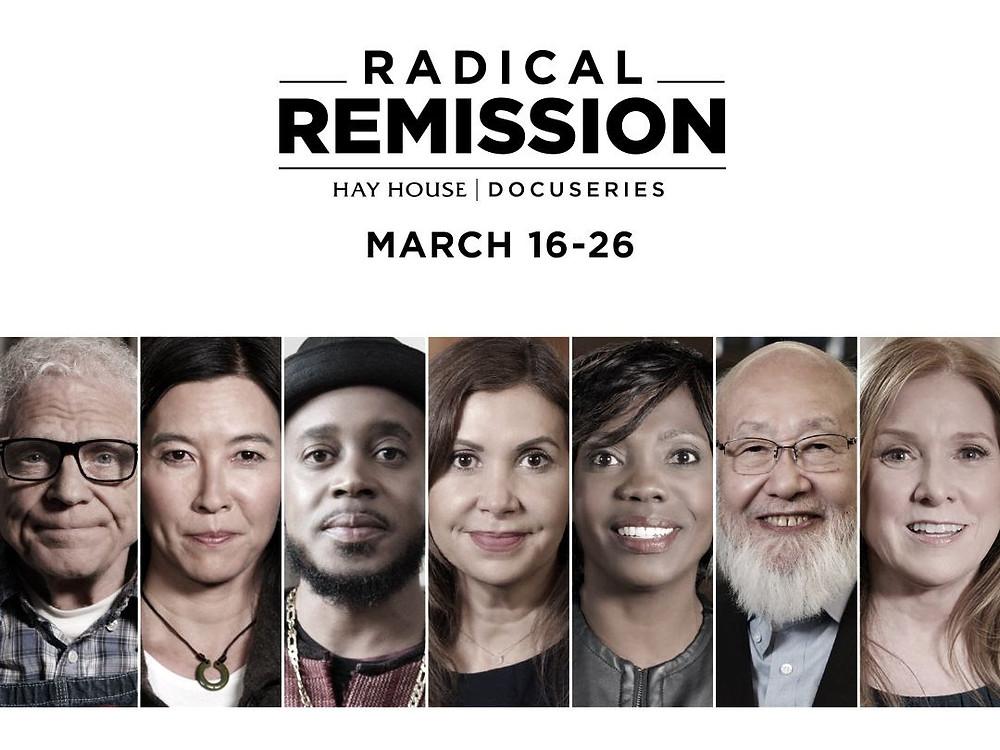 Radical Remission Docuseries