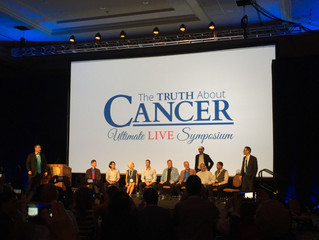 The Truth About Cancer Ultimate Live Symposium Replay This Weekend!