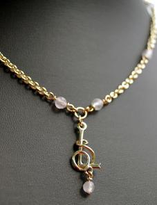 LS Necklace