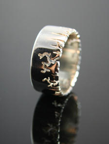 The Jagged Ring