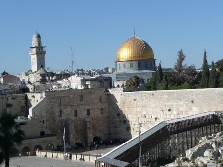 Sur Jérusalem  Par Chateaubriand