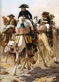 Les confessions de Napoléon Bonaparte sur l'islam