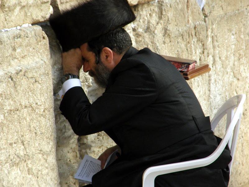 Jérusalem Michel Seban Guide Israel